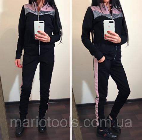 Весенний Женский спортивный костюм
