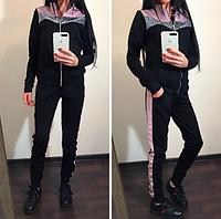 Весенний Женский спортивный костюм , фото 1