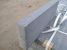 Гранитный бордюр L*200*60, фото 2
