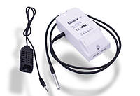 Wifi реле с возможностью подключения датчиков температуры и влажности Sonoff TH10/TH16 (10А/16А)