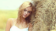 Сухие волосы: признаки, причины, правила ухода и народные средства
