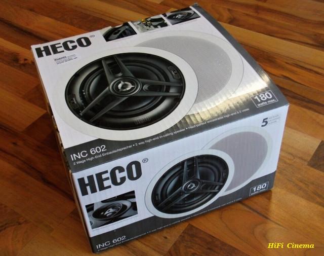 HECO INC 602 in box
