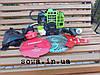 ✔️ Мотокоса, Триммер, Бензокоса, Кусторез BOSCH GTR 66  5000 Вт Гарантия, фото 4