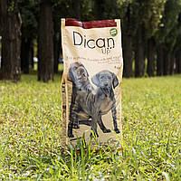 Сухий корм DicanUp Pups для цуценят від 3-х тижнів всіх порід 18кг (103 грн/кг)