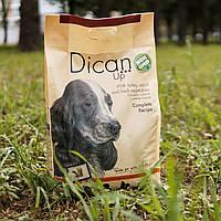 Сухий корм DicanUp Complete Recipe для дорослих собак великих і середніх порід 4кг (105 грн/кг)