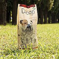 Сухий корм DicanUp Lamb & Rice для дорослих собак великих та середніх порід 18кг (101 грн/кг)