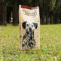 Сухий корм DicanUp Tuna & Rice для дорослих собак великих та середніх порід 18кг (101 грн/кг)