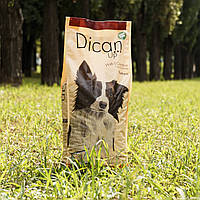 Сухий корм DicanUp Fortres для дорослих собак та юніорів великих та середніх порід 18кг (95 грн/кг)