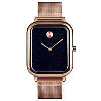 Skmei  9187 special золотые женские часы, фото 1