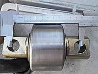 Сайлентблок тяги реактивной ( железо 80*55*110 ) Foton 3258 ( белая кабина )  AZ9114521175-JX