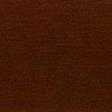 Масляная морилка с воском, Holzwachs Lasur, Borma Wachs, Interiors Line, средний орех (59), 750 мл., фото 3