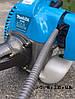 ✔️ Мотокоса, бензокоса, кусторез, триммер Makita ВСS 526  /  4.6 кBт  / Польша, фото 3