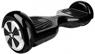 Гироборд Smart  6,5 дюймов черный
