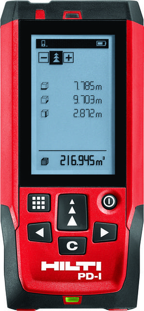 Измерительные инструменты и сканеры