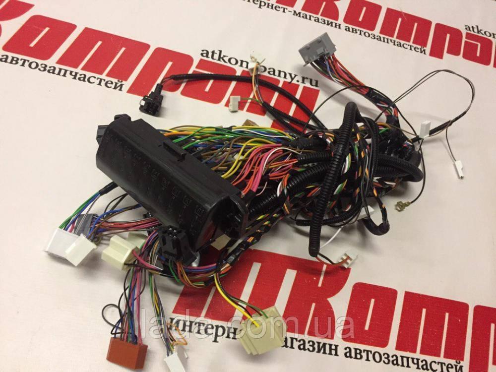 Жгут проводов панели приборов ВАЗ 21214-3724030-44