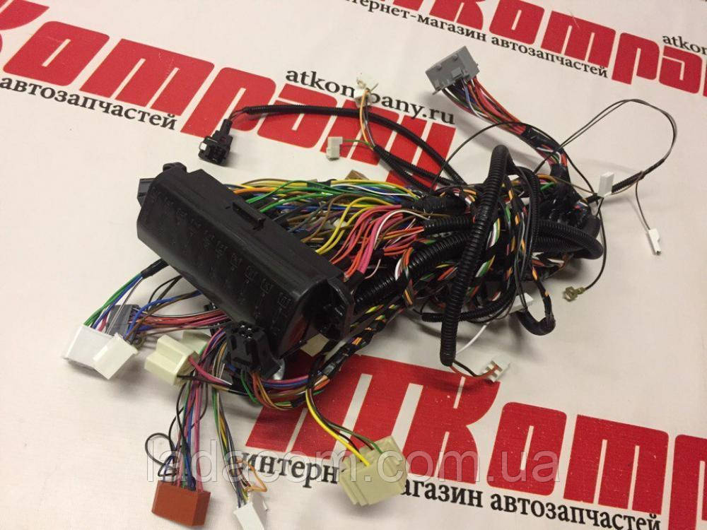 Жгут проводов панели приборов ВАЗ 21214-3724030-45