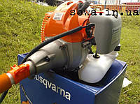 ✔️ Бензокоса, мотокоса - Husqvarna 460 RII ( Словакія ) 3500 Вт