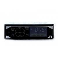 Автомагнитола ISO 1DIN UKC сенсорные кнопки магнитола MP3 3881