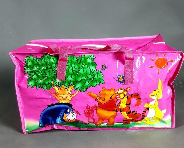 детские сумочки из баульной ткани