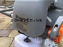 ✔️ Мотокоса, бензокоса, косарка  Husqvarna 485 R /  5,8 л.с. Гарантия, фото 2