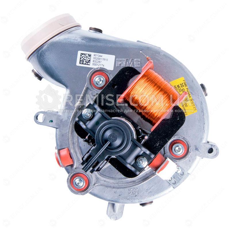 Вентилятор Saunier Duval Themaclassic, Isofast, Isotwin F30\F35 - S1072500