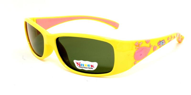 Очки от солнца для девочки ультрамодные Shrek Polaroid