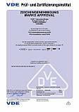 Кабель силовой медный NYM-J 5х2,5 (Южкабель), фото 2