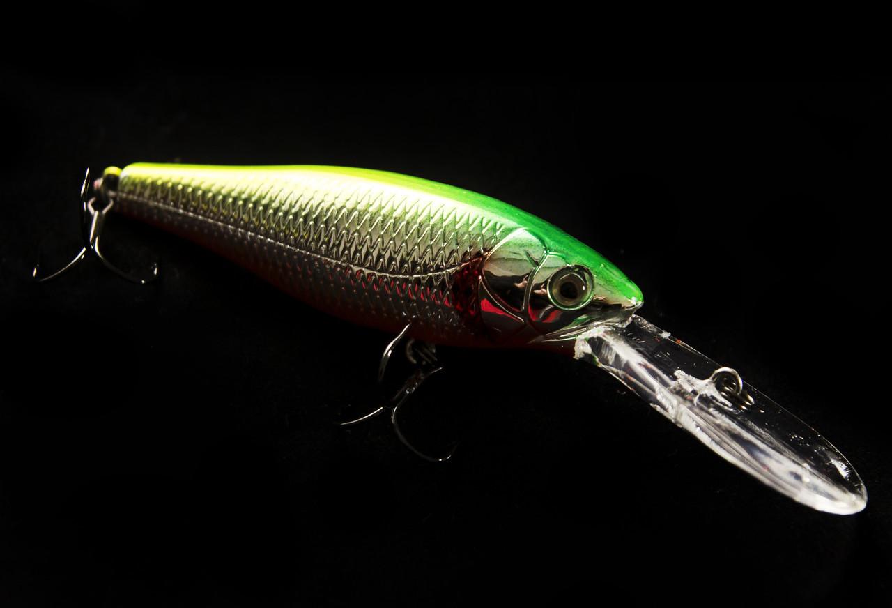 Воблер Condor Lucky Prince 4429075 col.H3
