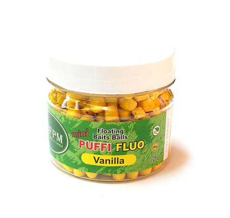 Воздушное тесто FPM Baits®  Fluo Caramel 25g, фото 2