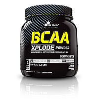 Olimp ВСАА Xplode powder 500g