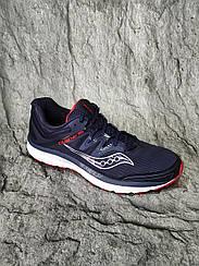 Кроссовки для бега Saucony Guide Laufschuhe Running Jogging Sportschuhe Navy