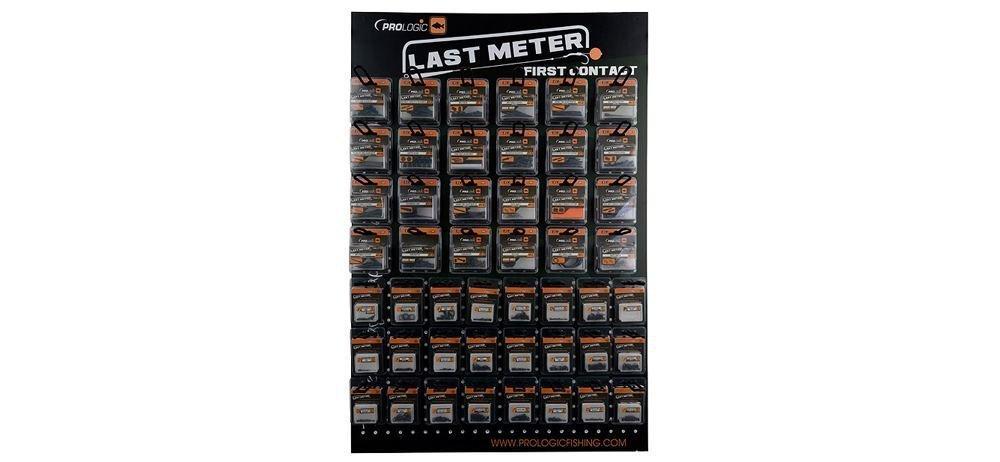 Стенд Prologic Last Meter Display Board w/50 pcs Plastic Eurotag