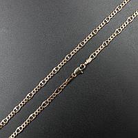 """Цепочка """"Ratomir"""" Xuping Jewelry (позолота). L-55 см d-0.4 см"""