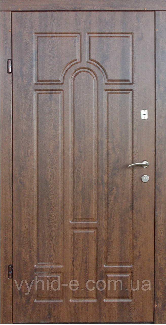 Двери входные REDFORT. Оптима Арка улица - фото 1