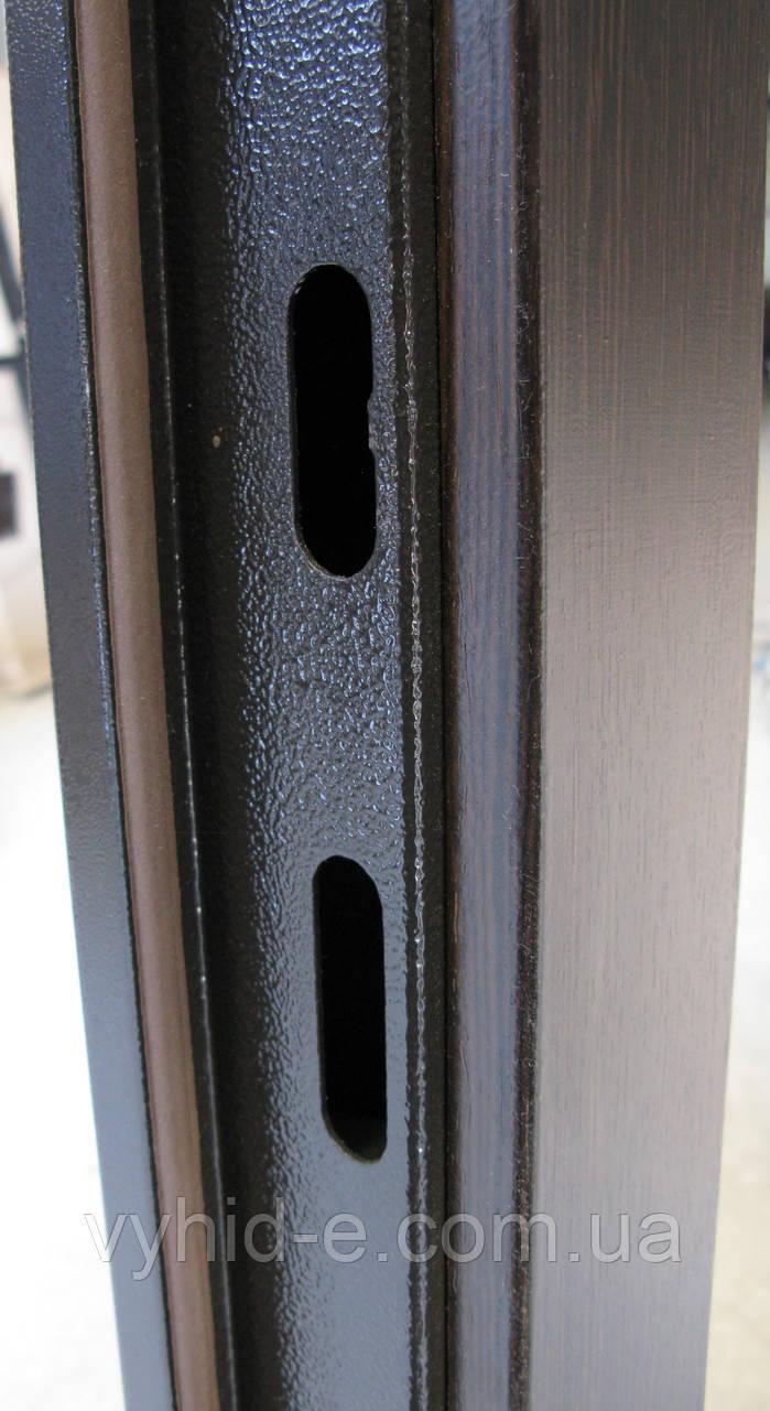 Двери входные REDFORT. Оптима Арка улица - фото 3