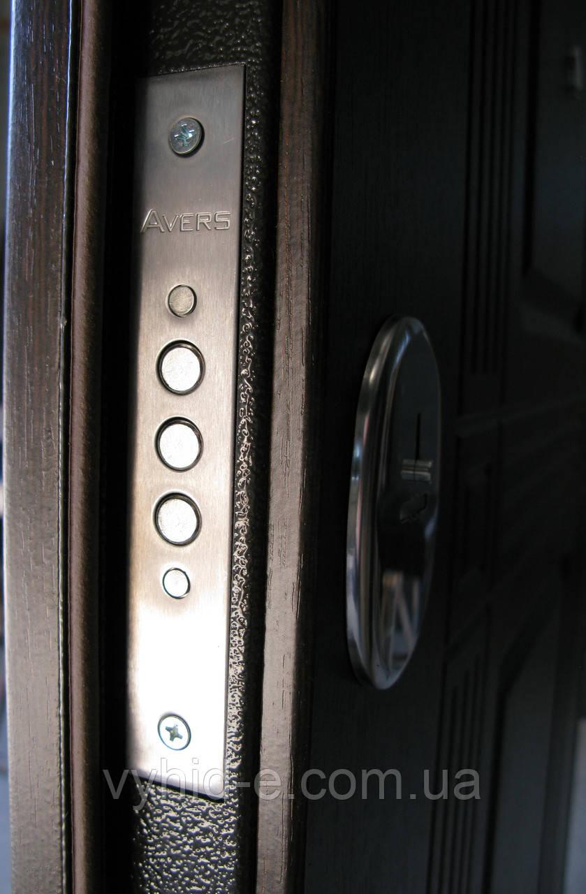 Двери входные REDFORT. Оптима Арка улица - фото 4
