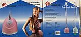 Вертикальный отпариватель DOMOTEC MS-5350/ 2000W (4 шт), фото 2