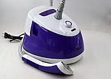Вертикальный отпариватель DOMOTEC MS-5351/ 2000W (3 шт/ящ), фото 2