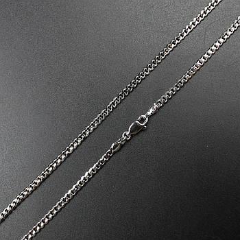 "Цепочка ""Bombax"" Xuping Jewelry (позолота). L-60 см d-0.3 см"