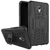 Чехол Armor Case для Meizu M5 Note Черный