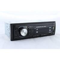 Автомагнитола MP3 640U UKC ISO USB AUX магнитола
