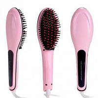 Расческа-выпрямитель Fast Hair Straightener 906