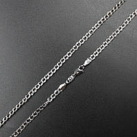 """Цепочка """"Boron"""" Xuping Jewelry (позолота). L-60 см d-0.3 см"""