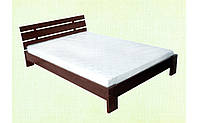 Кровать двуспальная Лагуна, фото 1
