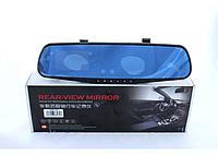Регистратор зеркало DVR 138, видеорегистратор, камера, фото 1