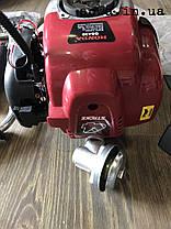 ✔️  Бензокоса,  Мотокоса, Honda  GS 430 / Тример, косарка /  4-х тактный двигатель / Гарантия, фото 2