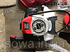 ✔️  Бензокоса,  Мотокоса, Honda  GS 430 / Тример, косарка /  4-х тактный двигатель / Гарантия, фото 3