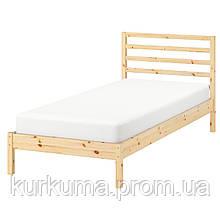 IKEA TARVA Кушетка, сосна, Лурой  (890.095.68)