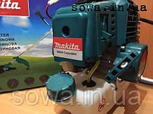 ✔️ Бензокоса, мотокоса, кусторез, триммер  Makita BC426  4,6кВт.  Гарантия 1 год, фото 3