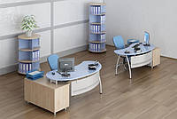 Офисная мебель — надежная платформа для бизнеса